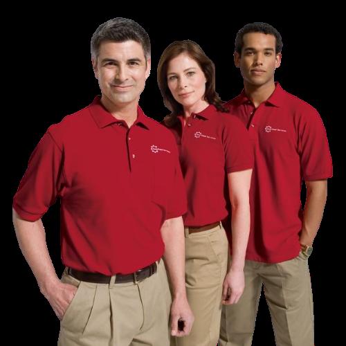 uniformes profissionais no bom retiro