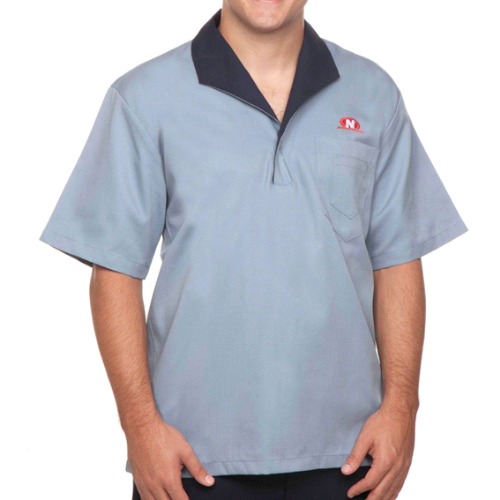 Camisas polo para empresas