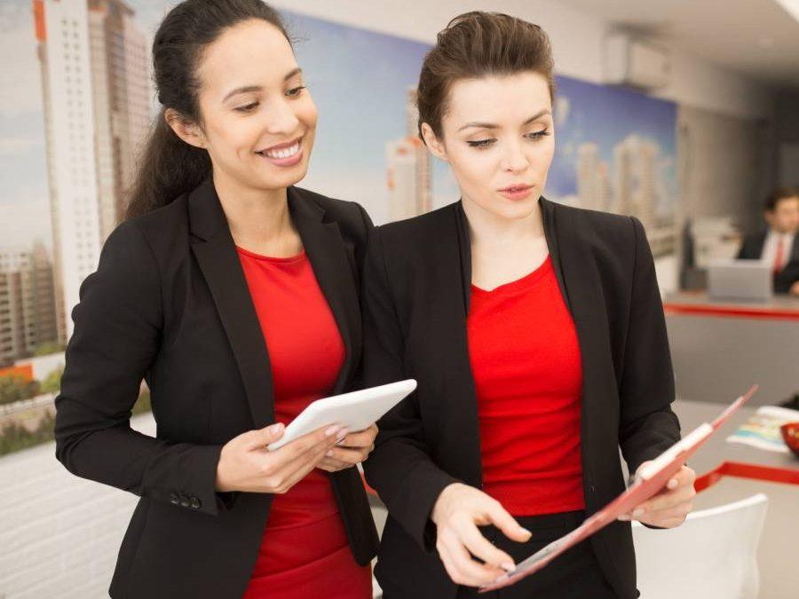 Porque é importante usar uniformes dentro da empresa?