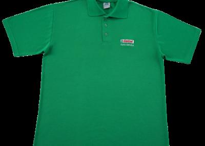 Camisas Polo Profissionais
