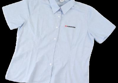 Camisas Social para Uniformes Profissionais