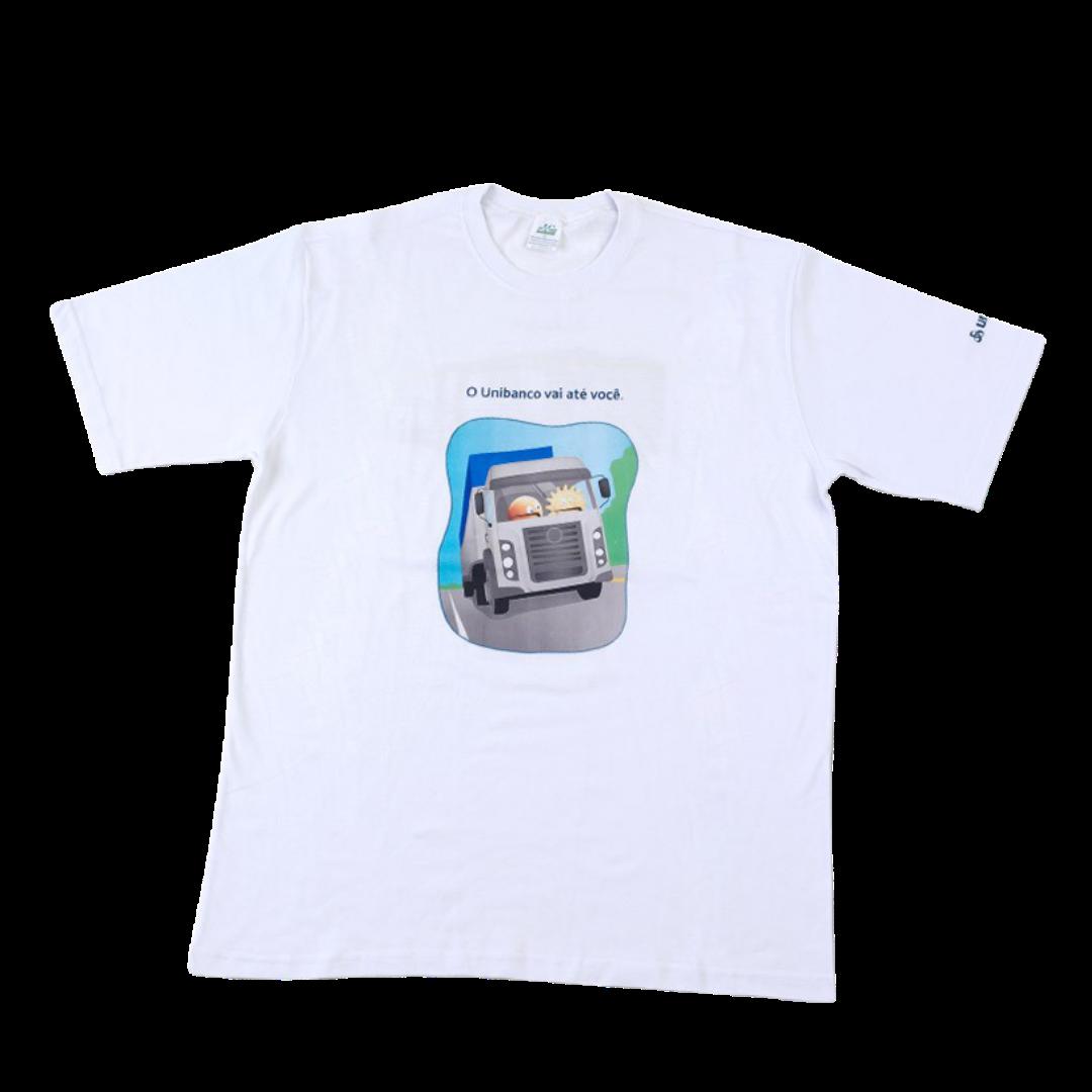 Camisetas Personalizadas para Corrida