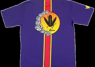Camisetas e Moletons Profissionais